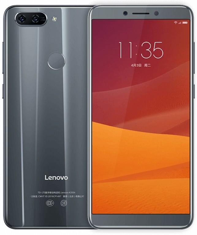 K5 1 - لينوفو تكشف رسميا عن جوالي K5 و K5 Play بسعر منخفض وبكاميرا خلفية مزدوجة