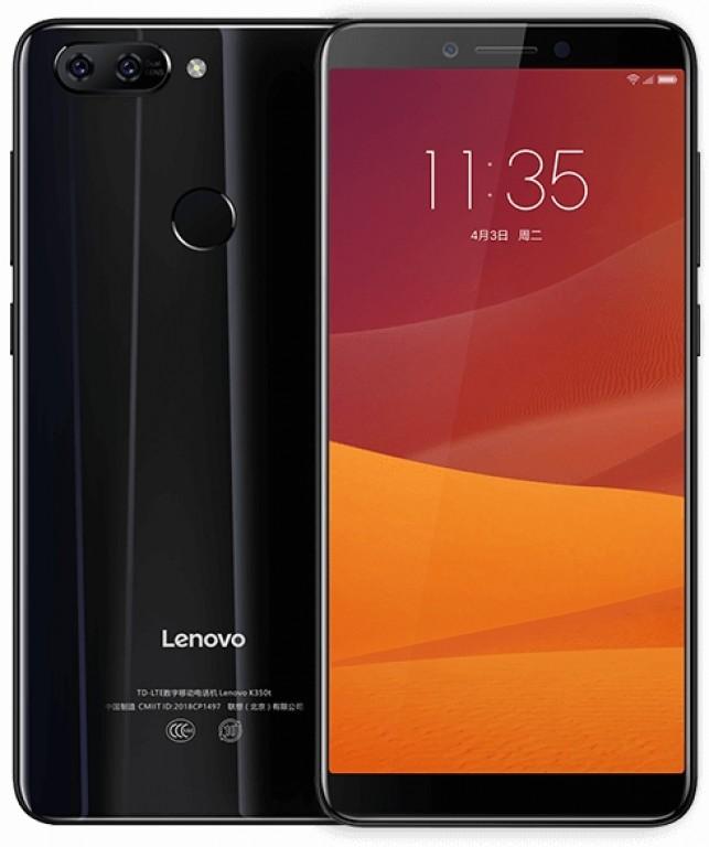 K5 2 - لينوفو تكشف رسميا عن جوالي K5 و K5 Play بسعر منخفض وبكاميرا خلفية مزدوجة