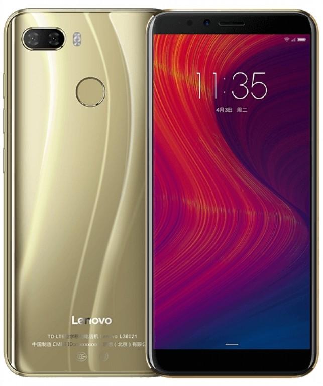K5 play 2 - لينوفو تكشف رسميا عن جوالي K5 و K5 Play بسعر منخفض وبكاميرا خلفية مزدوجة