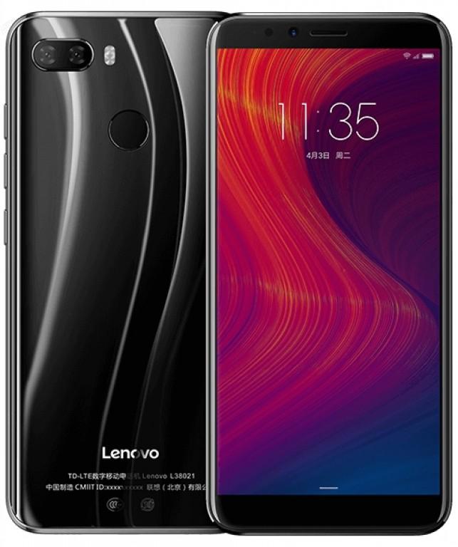 K5 play 3 - لينوفو تكشف رسميا عن جوالي K5 و K5 Play بسعر منخفض وبكاميرا خلفية مزدوجة