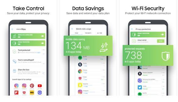 Samsung Max1 - أطلقت سامسونج تطبيق Samsung Max لحفظ البيانات والتصفح الأمن