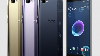 htc desire 12 390x220 - رسمياً: HTC تعلن عن جوالي Desire 12 و Desire 12 Plus
