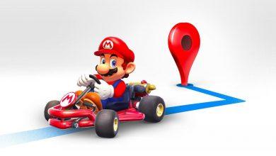 https 2F2Fblogs images.forbes.com2Ferikkain2Ffiles2F20182F032Fmario map 390x220 - خرائط جوجل تحتفل باليوم العالمي لماريو مع خصومات على لعبة Super Mario Run