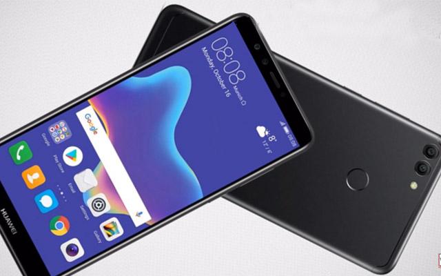 "huawei y9 2018 - رسمياً: هواوي تكشف عن جوالها الجديد ""Huawei Y9"" نسخة 2018"