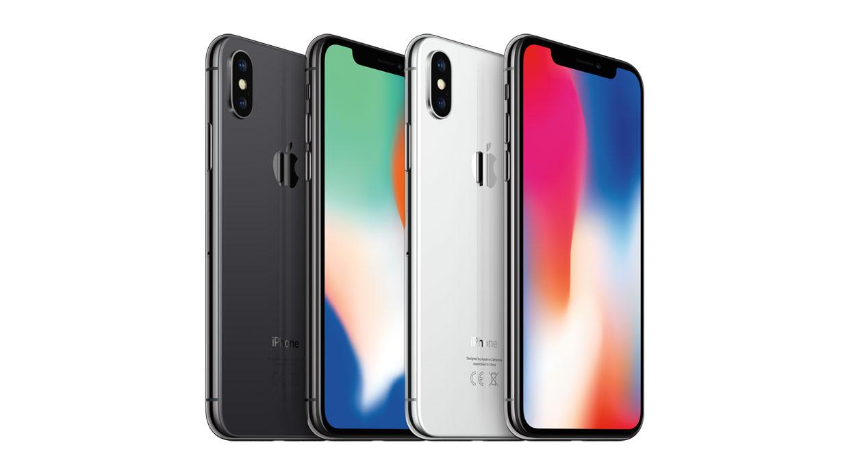 iPhone X - تقرير يتحدث عن جوالات آيفون 2018 بما فيهم سعر النسخة الرخيصة المرتقبة
