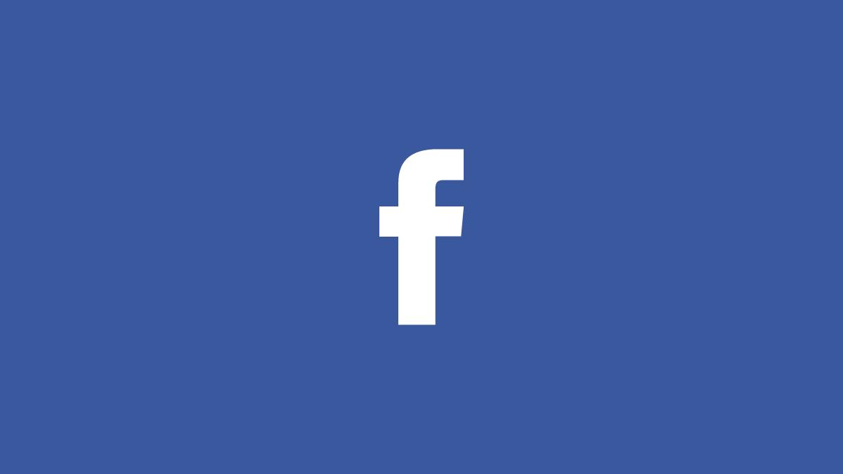 official facebook logo slide - فيسبوك سيبدأ بتفعيل ميزة التعرف على الوجه.. تعرف على أهدافها