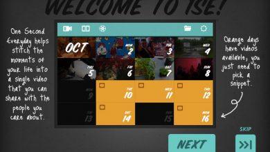 التطبيقات لتسجيل ذكرياتك 390x220 - أفضل 4 تطبيقات لتدوين ذكرياتك والأحداث اليوميّة على iOS