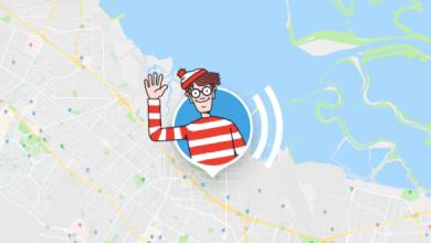 الشاشة ١٤٣٩ ٠٧ ١٥ في ٢.٠٥.١٧ م 390x220 - أطلقت خرائط جوجل لعبة شيقة where's Waldo بمناسبة كذبة ابريل