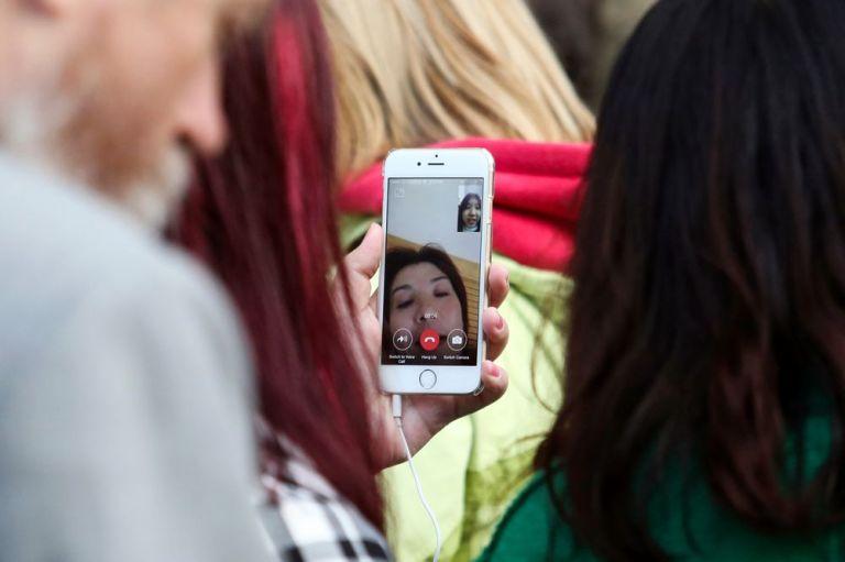 1000x 1 1 - فرض غرامة على آبل تتعدى النصف مليار دولار بسبب FaceTime وiMessage