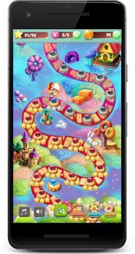 2 5 - 8 تطبيقات وألعاب أندرويد مدفوعة بإمكانك الآن الحصول عليها مجاناً لفترة محدودة جدا