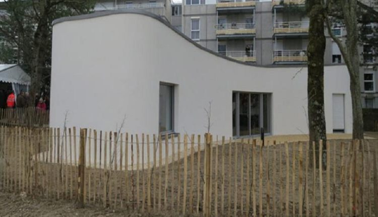 2018 4 12 16 29 41 116 750x430 - بالفيديو: أول منزل في فرنسا يتم بناءه بتقنية الطباعة ثلاثية الأبعاد