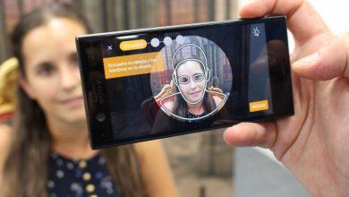 3d creator sony 1 740x416 390x220 - تطبيق 3D Creator يمنح عدة مزايا للصور الشخصية ويحولها لشخصيات ثلاثية الأبعاد