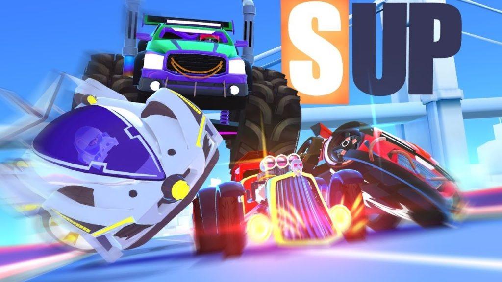 4 أفضل ألعاب السباقات 1024x576 - أفضل ألعاب سباق السيارات المشهورة على نظام iOS
