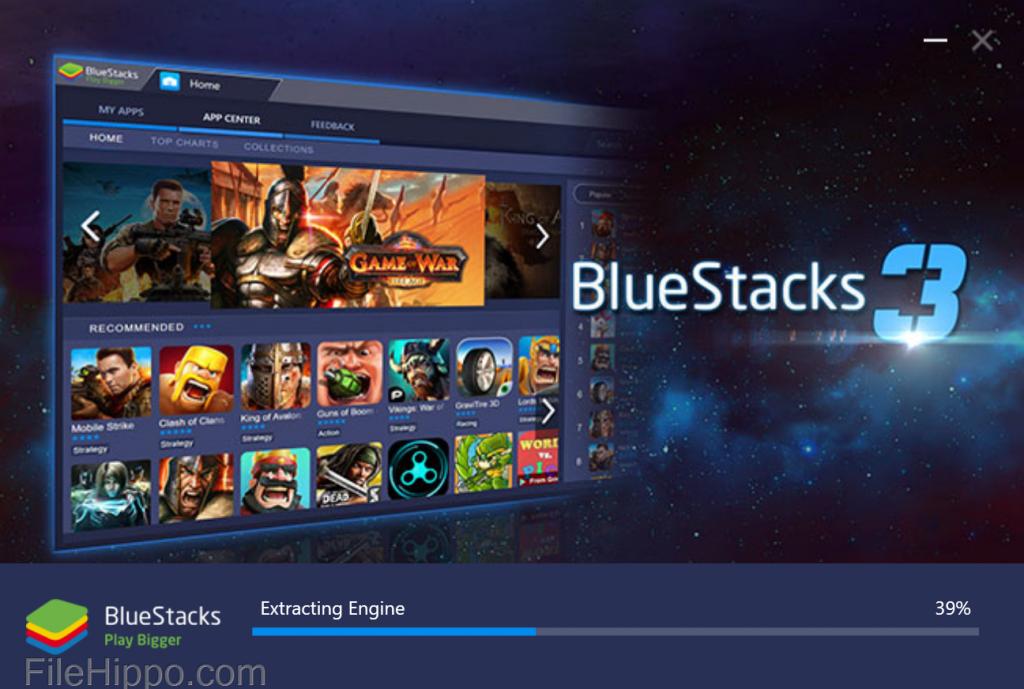 9959  bluestacksappplayer 1 4 7 17 1024x689 - تعرف على كيفية استخدام واتساب على الكمبيوتر دون اتصال الجوال بالإنترنت