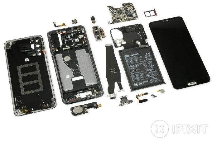 Huawei guns to beat Samsung for the worlds first foldable phone title in November - هواوي تستعد لإطلاق أول جوال قابل للطي في نوفمبر القادم