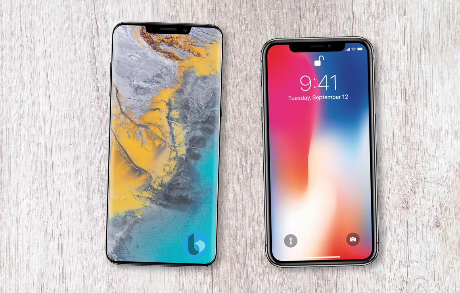 "Samsung Patent Leak April 2018 Ben Geskin 03 - تعرف على كيف سيبدو النتوء على شاشة جوال سامسونج القادم ""جالكسي S10"""