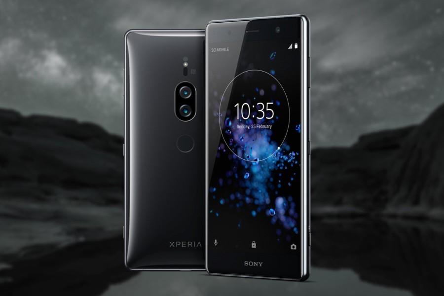 XZ2 Premium - رسمياً: سوني تكشف عن جوال إكسبريا XZ2 بريميوم بشاشة 4K وبكاميرا مزدوجة