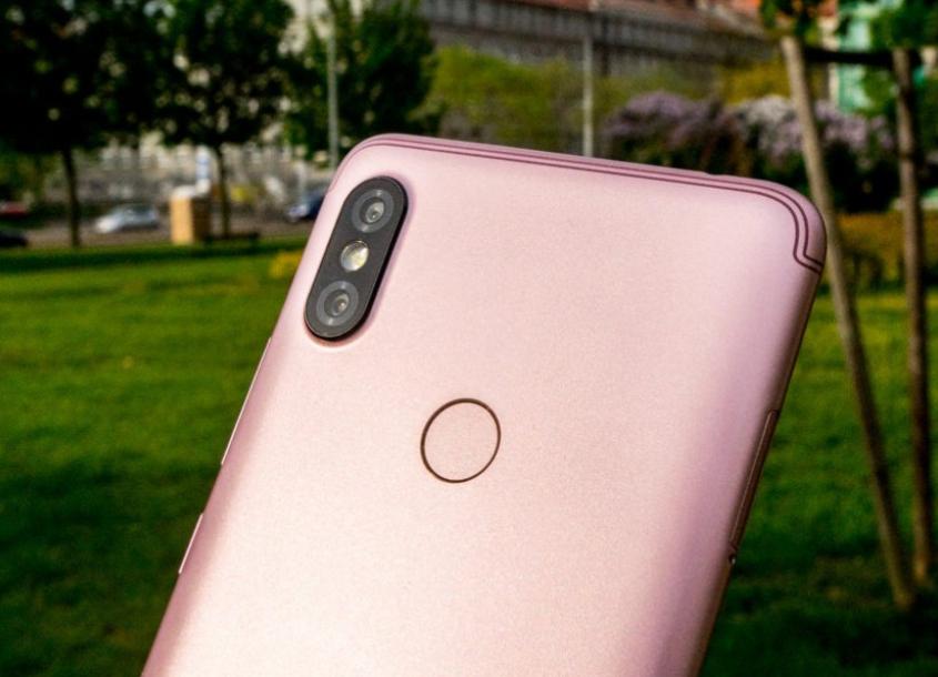Xiaomi Redmi S2 845x610 - تسريبات: صور تكشف مواصفات تفصيلية عن جوال شاومي Redmi S2