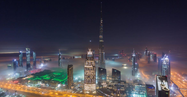 dims 1170x610 - دبي تبدأ العمل على اختبار لوحات القيادة الرقمية الذكية