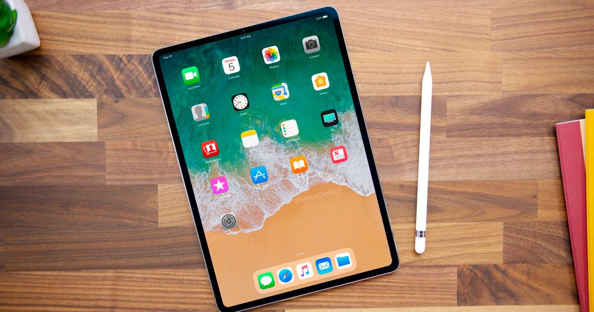iPad Pro - iPad الجيل السادس الجديد ضد iPad Pro | مقارنة من حيث الكاميرا والشاشة والأداء