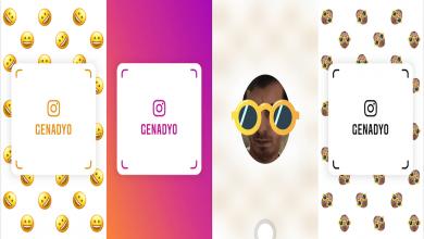 instagram nametags 390x220 - إنستجرام تطلق خاصية جديدة Nametags لجميع المستخدمين والشبيهة بسناب كود