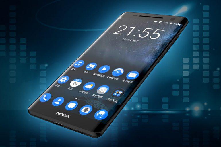 nokia 9 smartphone 770x513 - تسريبات مواصفات الجوال الرائد نوكيا 9 القادم