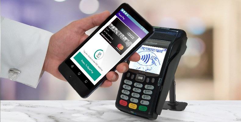 riyad pay wallet app tcm8 12973 - بنك الرياض يتيح خدمة Riyad Pay لسهولة الدفع عبر ثلاثة أدوات حديثة