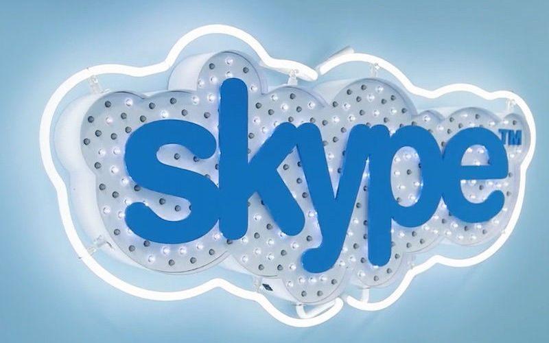 skype official 121 1503405931256 - سكايب سيوفر ميزة دعم خدمات تسجيل المكالمات في وضعية Content Creator بويندوز 10