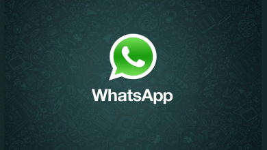 whatsapp web screenshot 1024x576 390x220 - تطبيق واتساب يختبر عدد من المزايا الجديدة ومنها ميزة الوضع الصامت .. تعرف عليهم