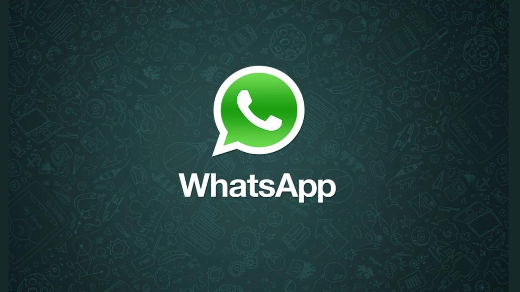 whatsapp web screenshot 1024x576 - تعرف على كيفية إرسال رسالة بالواتساب دون حفظ رقم المرسل إليه بجهات الاتصال