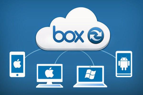"""إنشاء حساب في خدمة التخزين السحابي BOX و رفع الملفات - كيفية حفظ الصور والملفات في التخزين السحابي """"icould, Google drive, Dropbox, box"""""""