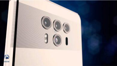 Huawei Mate 20 concept 2 1420x799 750x430 390x220 - نشر فيديو تخيلي لجوال هواوي الرائد المنتظر مايت 20