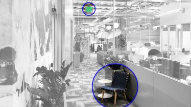 Lookout 1 390x220 - جوجل تعمل عليتطبيقLookout لمساعدة المكفوفين في رؤية العالم من حولهم