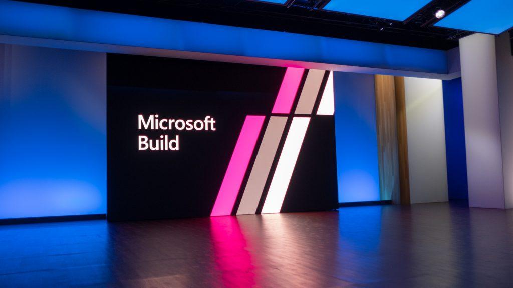 wS8QPxDabWnUp3f5kQkMXZ 1024x576 - ما نتوقعه من أهم الأحداث والتحديثات في مؤتمر مايكروسوفت Build 2018 للمطورين