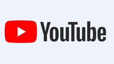 youtube logo 390x220 - القضاء المصري يطلب حجب يوتيوب و معاقبته شهرا كاملا بسبب مقطع أساء للرسول