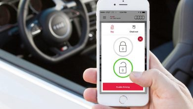"0 15 390x220 - آبل تعمل على تطوير ""مفتاح رقمي"" سيمكنك من استخدام الآيفون كمفتاح للسيارة"