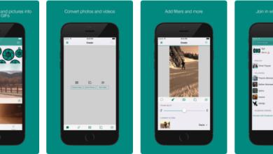 00 11 390x220 - تطبيق رائع يمكنك من إنشاء صور متحركة في 10 ثوانٍ