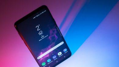 Galaxy 390x220 - سامسونج سجلت براءة اختراع جوال بلا حواف وشاشة خلفية