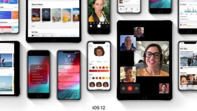 Teknofilo Image 098 1024x534 768x401 390x220 - آبل تكشف للمستخدمين عن النسخة التجريبية العامة من نظام iOS 12  للايفون والايباد