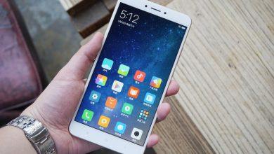 Xiaomi Mi Max 2 390x220 - المواصفات النهائية لجوال Xiaomi Mi Max 3 حسب هيئة الإتصالات الصينية