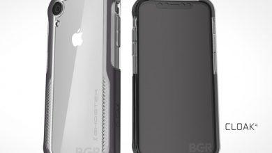 bgr iphone 61 768x576 390x220 - تسريب صورة ومواصفات جوال آيفون الجديد بشاشة 6.1 من نوع LCD