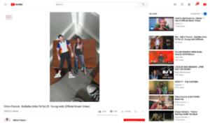 916 2 329x193 300x176 - يوتيوب يحصل على تحديث جديد يجعله يتكيف مع الفيديوهات ويعرضها بأبعاد مختلفة