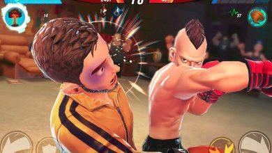 Boxing Star 390x220 - اللعبة الرائعة الجديدة Boxing Star للملاكمة التفاعلية للآيفون والآيباد