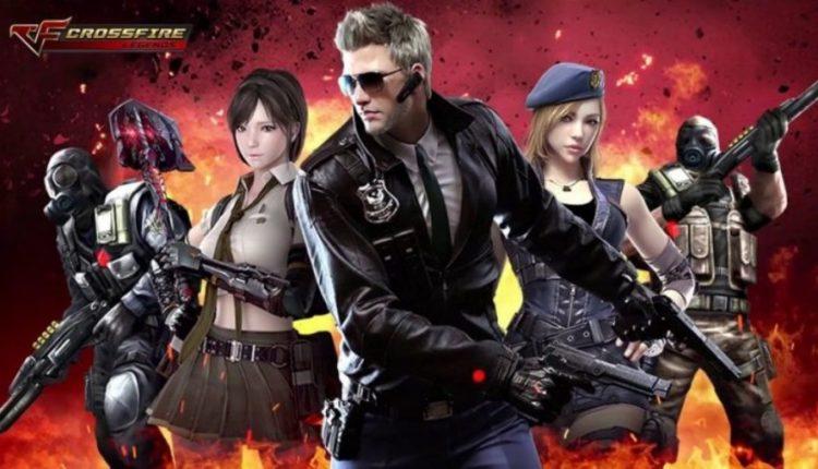 Crossfire Legends 750x430 - إطلاق نسخة مجانية متطورة ومميزة للعبة CrossFire للأندرويد وiOS