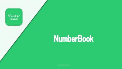 NumberBook Social 390x220 - تطبيق نمبربوك الخليج لمعرفة اسم المتصل وللبحث بالرقم أو بالاسم، وآمن تمامًا