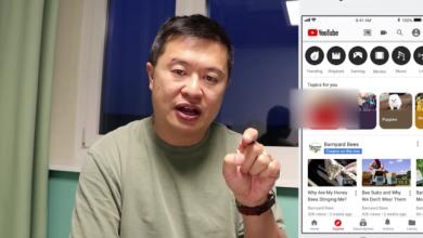 Screen Shot 2018 07 23 at 3.35.45 PM 390x220 - مديرة يوتيوب التنفيذية تكشف عن اختبارهم لـ ميزة الاستكشاف في تطبيقها على آيفون