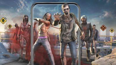 The Walking Dead Our World main  390x220 - إطلاق اللعبة الشيقة The Walking Dead: Our World بالواقع المعزز