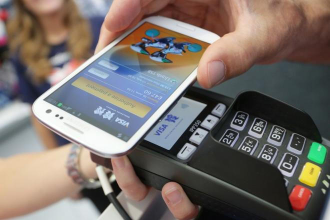 visa paywave olympics - تعرف على تقنية NFC الجديدة المستخدمة في تطبيق مدى، وطريقة معرفة إذا كان جوالك يدعمها