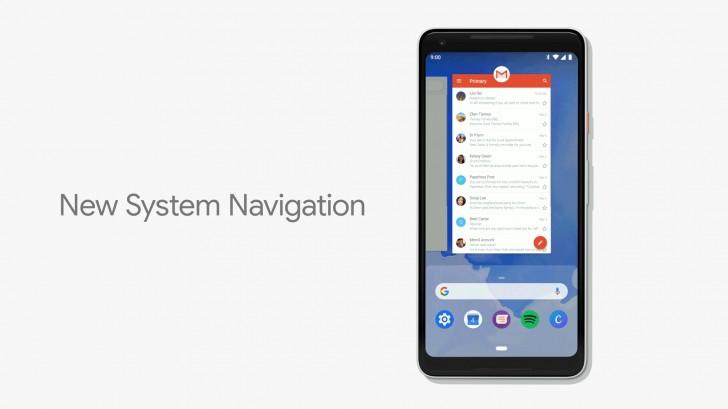 1 11 - كل ما تحتاج معرفته عن مميزات نظام Android 9 Pie الجديد المقدم من جوجل