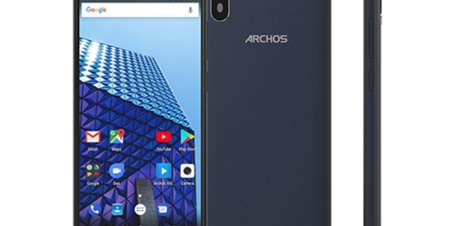 Archos Access 57 4G Android Go 660x330 - شركة أركوس الفرنسية تعلن عن أول جوال يعمل بنظام أندرويد جو والسعر مفاجئ